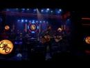Jeff Lynnes ELO ★ When I Was A Boy The Tonight Show Starring Jimmy Fallon 2015, Rock, HDTV 1080i