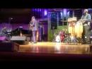 Giant Steps 🎷🔥Кенни Гарретт, саксофон 20.10.2017 - 1900 Московский международный Дом музыки