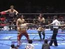 AJPW Pro-Wrestling Love In Ryogoku Vol. 8 2009.08.30
