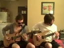 August Burns Red - An American Dream by Timo and Gustavo...
