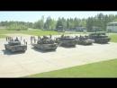 US Army седьмой JMTC Сильная Европа Танк вызов Interoperability день 1080
