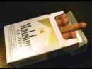 Курить - срать в себя