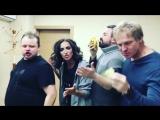 Звезды КВН спели вместе с Ольгой Бузовой ее песню