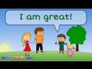 ♫ How are you_ or How old are you_ - Song for kids. Grade 1♫.mp4