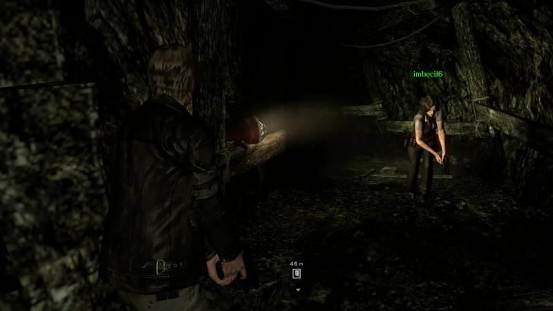 Resident Evil 6 (Часть 4) 2017-10-02