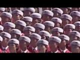 China 60th Прощание китайской славянки- марш