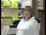 В минувшие выходные в городе Кремёнки открылся новый магазин мебели