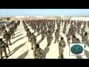 5 сотен бойцов Туркоманской дивизии Хамза под предводительством Сейфа Абубакра отправляются в Африн после 4-месячной усиленной п