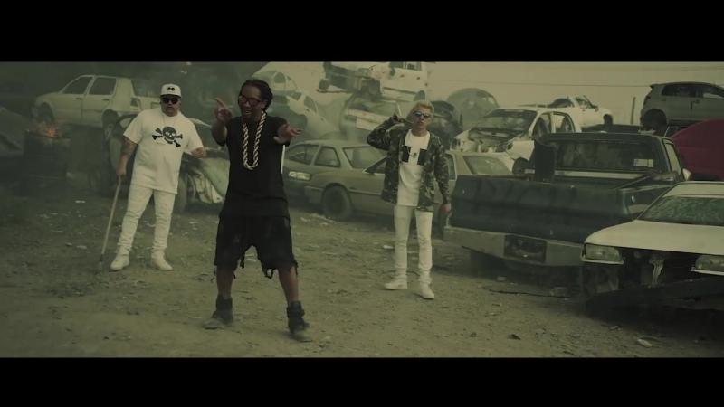 Lil Jon, Skellism - In The Pit ft. Terror Bass