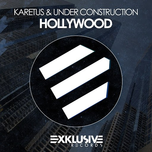 Karetus альбом Hollywood