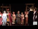 ХНАТОБ представил премьерную оперу Мазепа