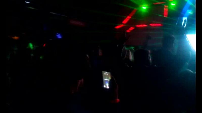 Arturo x osipov live at mehanika 2017