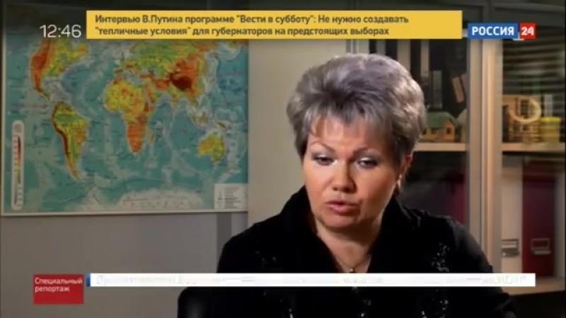 Дело врачей - Специальный репортаж Юлии Макаровой