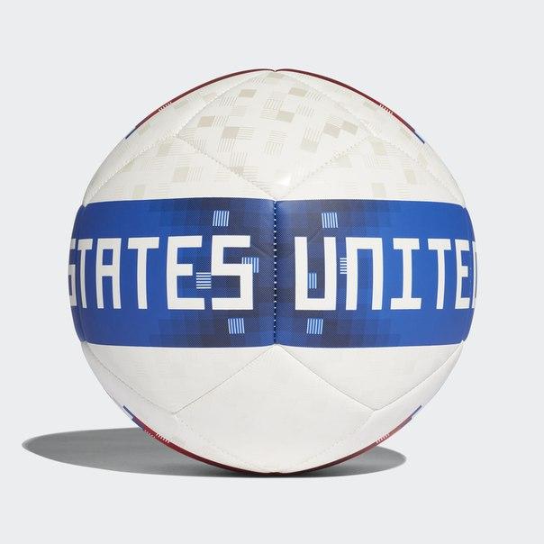 Футбольный мяч США