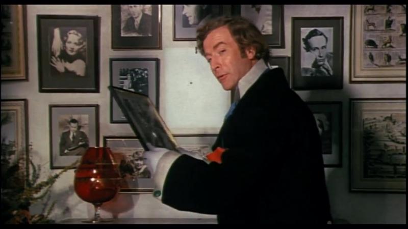 ИГРА НА ВЫЛЕТ SLEUTH 1972 (HD, BLU-RAY)