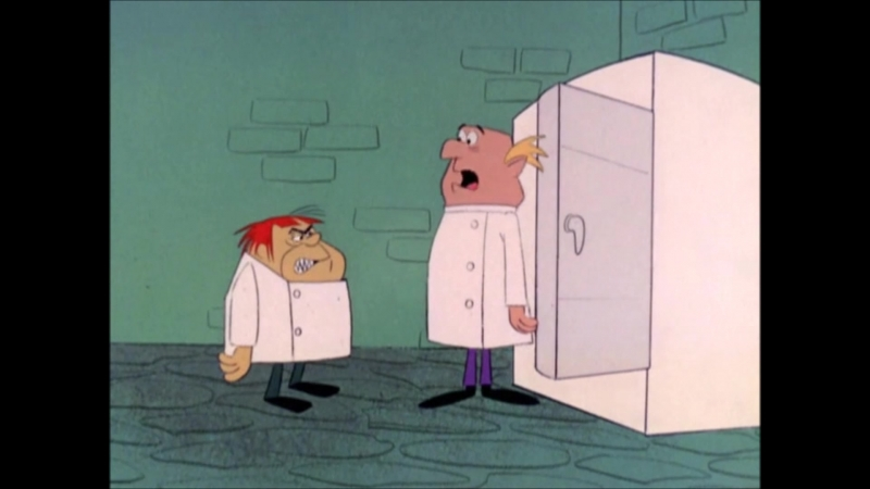 The Atom Ant Show - S02E04 - Mouser Rouser - A Fiend In Need - Chipper Chirper (1966)