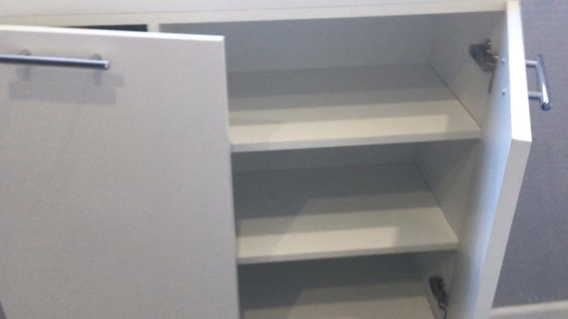 Шкаф в стену на заказ...