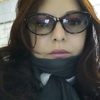 Маша Леликова