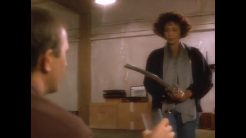 Whitney Houston - I Will Always Love You - HD - [ VKlipe.Net ]