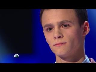 Зал встал! Максим из Молдовы поразил всех своим голосом, а поддержал его земляк — Александр Олешко