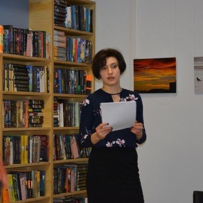 Мария Малашевская
