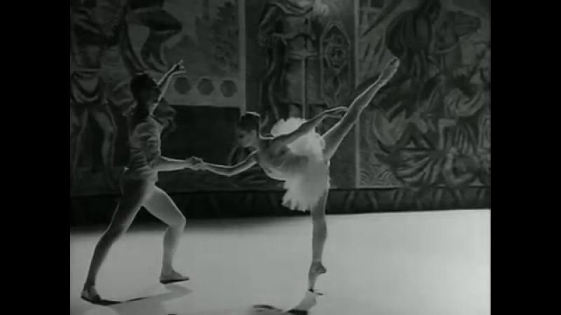 RAYMONDA (Kolpakova-Semenov, 1969)