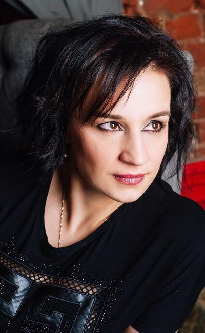 Марина Сологуб