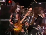 KISS - Black Diamond.1975. LIVE