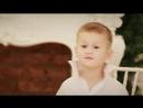 Дети круто поют! КЛАССНЫЙ ПОДАРОК ПАПЕ на день рождения. Супер-песня ( 1080 X 1920 ).mp4