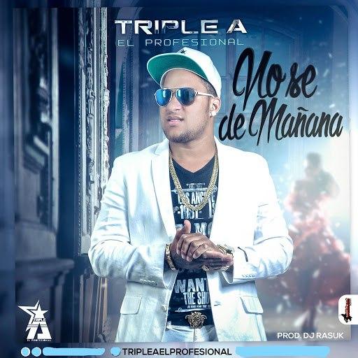 Triple A альбом No Se De Mañana