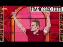 Gods of Football- Francesco Totti