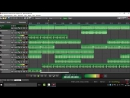 Mixcraft_Dup-Step №3