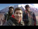 Deep House presents: Kobe vs. Messi -The Selfie Shootout [HD 720]