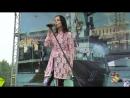 Мой генерал Марина Хлебникова в Понтонном 29 07 2017 Тамара Павлова стадион Парус
