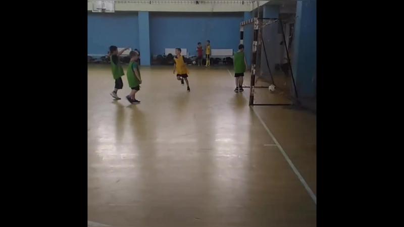 💯Маленькая звёздочка, в будущем💯 Большая звезда, 🙏надеюсь 💯 Великого Российского Футбола 👌Дима Стефаненко, 7 лет🤗 Горжусь!