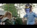 Мстители война бесконечностислитые кадры