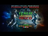 mCITY - Fusion Mix Series Part 21B- ITALODISCO VERSION