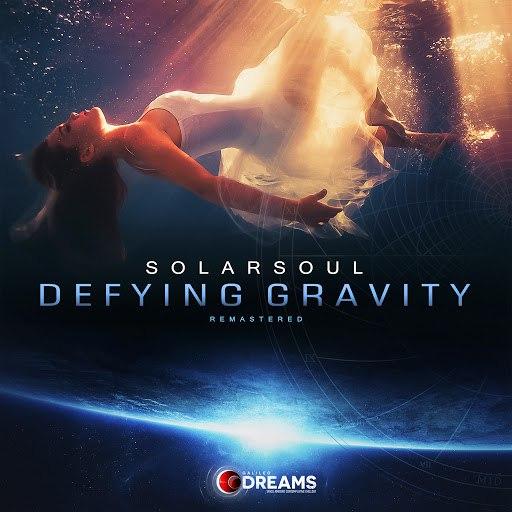 Solarsoul альбом Defying Gravity (Remastered)