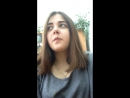 Анна Месропян — Live