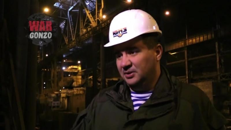 Донбасс, 15 марта, 2018 Александр Тимофеев признается в том.что продавал оружие из ДНР Украине.