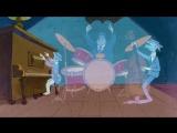 Гуфи и его команда (серия 30) - Дом с привидениями. HD1080