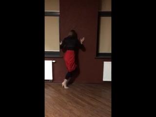 Резюме урока по женским техникам. Преподаватель- Ксения Фёдорова.