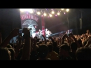 Five Finger Death Punch Under And Over It 09 11 17 Moscow