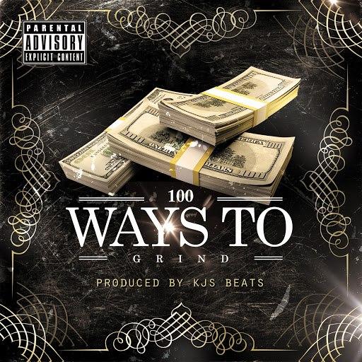 Loc альбом 100 Ways to Grind