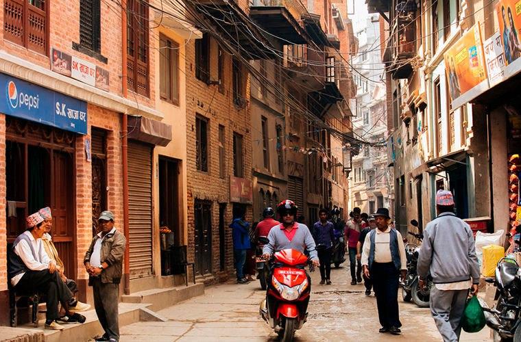 Что нельзя делать в Непале
