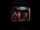 1.10.2017 г. танец Бабушки- старушки День пожилых людей в Лими.