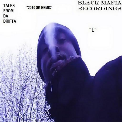 L альбом Tales From Da Drifta 2010 Sk Remix