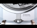 EcoBubble от Samsung
