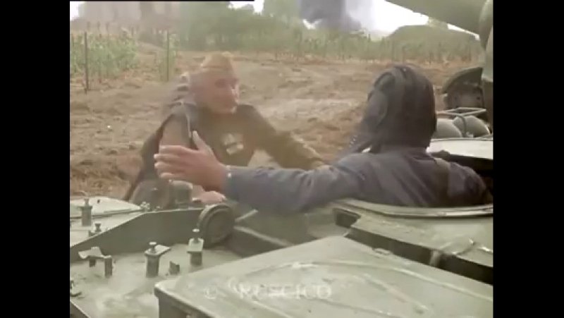 Отец солдата