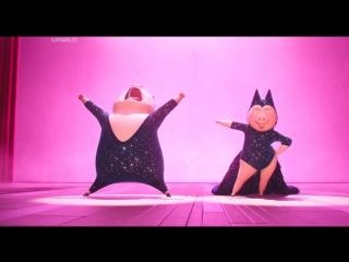 Зверопой - Свиньи отожгли (Розита и Гюнтер)